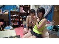 The Ultimate Bad Girl Dorm The 2nd Lesbian Couple preview-3