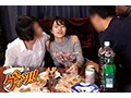 My Wife Worked Part-Time At An Izakaya Bar And She Became A Drunk Girl And Got Fucked By The Younger Guys At Work And Got Pumped And Dumped In A Foursome Drinking Party, And Here's How It All Went Down (Sob) preview-16