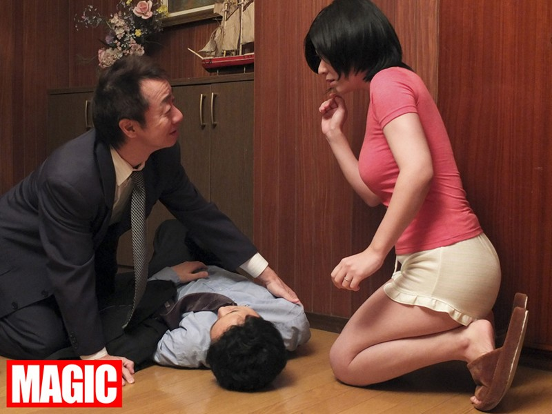 IML-001 - For The First Time Of The Affair Todays Young Wife, You Netori The Wife Of Subordinates. - Prestige big image 2