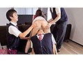 A Married Woman Who Got Fucked By Her Son's Classmate This Beautiful Married Woman Became The Sexual Toy For Satisfying Their Endless Lust Rumi Orisaka preview-8