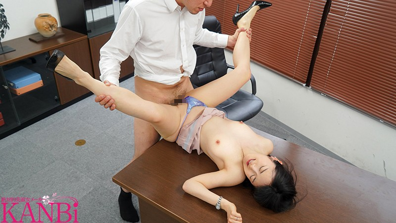 KBI-015 Forbidden Adultery With Her Favorite Principal An Immoral Teacher