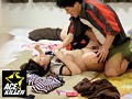 Hidden Cam With Telephoto Lens: Rear Schoolgirl Sleepover Fuck preview-5