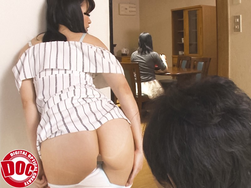 RDT-258 - Ever Since Seen The Ji  Accidentally Sister-in-law In The Family Home Of His Wife, Family I Will Be, But Come Invited Everywhere In The House Without Anyway!Hidden Around To Escalate Within Is Doing  - Prestige big image 3