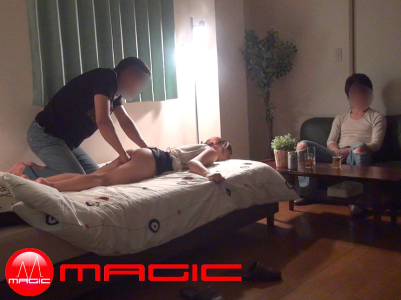 TBL-087 Studio Prestige Cuckold Fantasies: My Wife And Her Friend.. They Were Together Alone.. What My Beloved Wife Did...! - big image 1