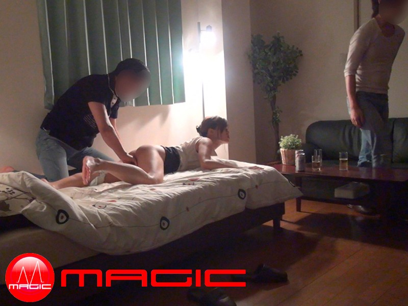 TBL-087 Studio Prestige Cuckold Fantasies: My Wife And Her Friend.. They Were Together Alone.. What My Beloved Wife Did...! big image 2