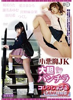 Audacious Up-Skirt Panty Shot Collection - Schoolgirl Edition 3 Download