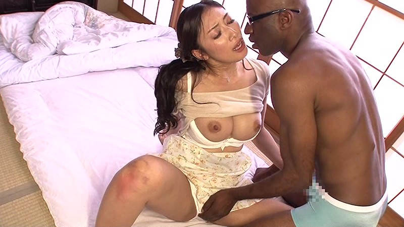 Milf knocked up by black