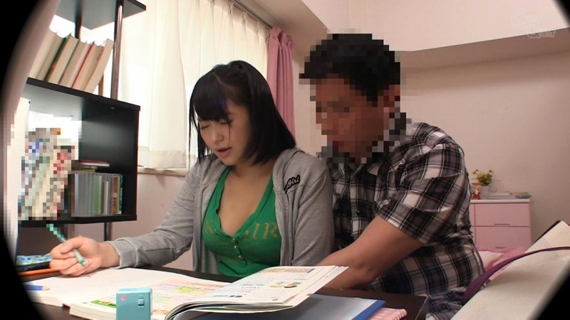 GVG-439 Studio Glory Quest A Full Record Of What This Private Tutor Did To his Big Tits Student Hidden Camera FILE Yuri Asada big image 4