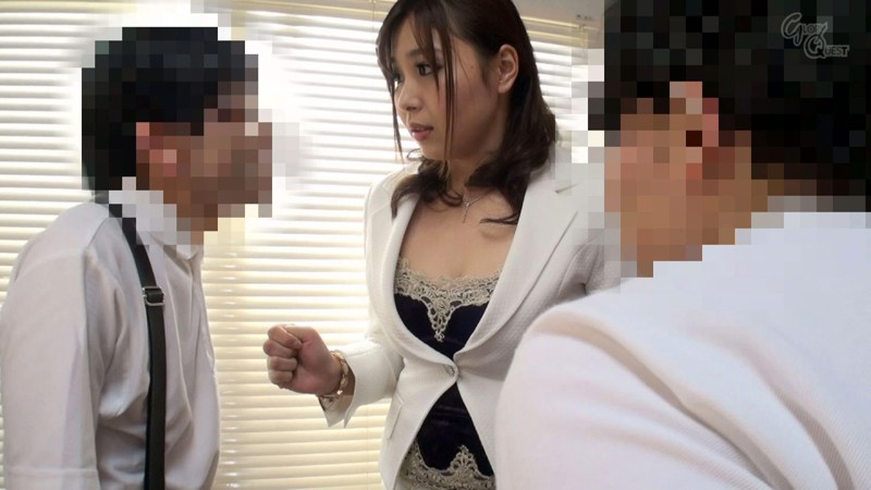 GVG-484 studio Glory Quest - Sex Appeal P ● A Chairman And Evil Brat Student Council Momohate Ogawa big image 5