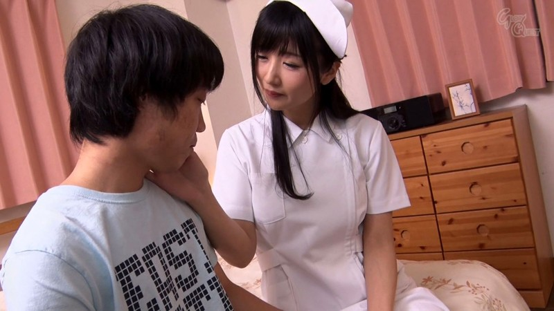 GVG-686 Unbeknownst To My Husband, I've Been Giving My Little Brother-In-Law Secret Sex Lessons… Hibiki Otsuki