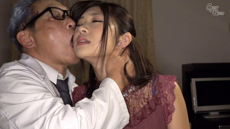 Asian Wife Fucks Husbands Boss
