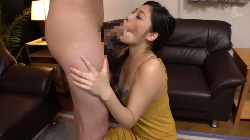 GVG-816 Stepmother And Daughter Fucking Miki Sunohara