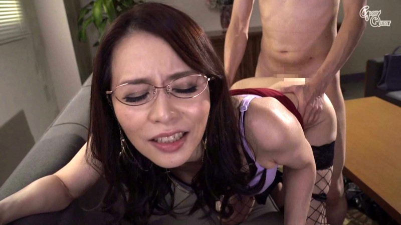 [GVG-838] A Sexy P*A Director & Mind-Blowing Female Teacher And A Bad Boy Student Council President Ayako Inoue/Yuki Jin