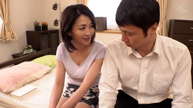 [GVG-929] My Fucking Step-Mother Shihori Endo