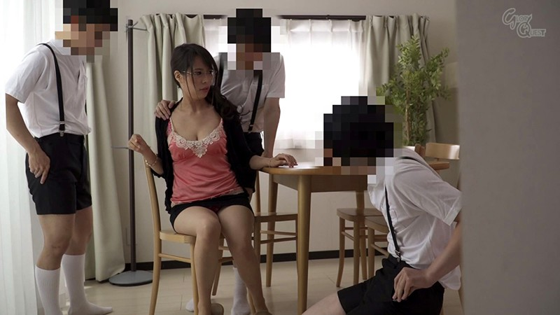 [GVG-934] A Sexy PTA Chairperson, Enchanting Female Teachers, And A Naughty Student Council - Rina Ayana, Kyoko Maki