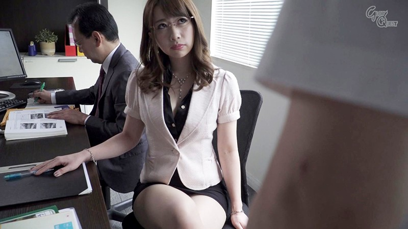 [GVG-965] A Sexy P*A Director And A Mind-Blowing Female Teacher And A Bad Boy S*****t Council President Mina Wakatsuki/Manami Oura