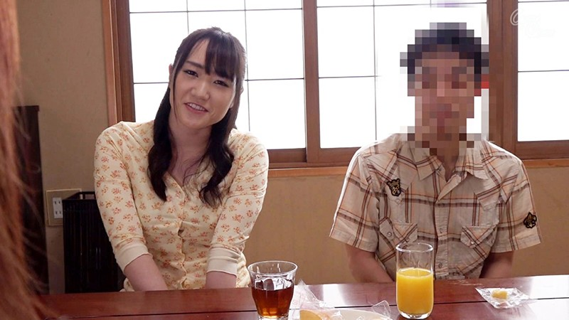 GVH-129 Younger Guy Older MILF Hono Wakamiya