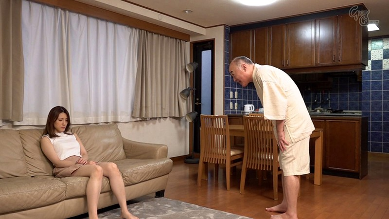 GVH-138 Studio Glory Quest - Father In Law and Daughter In Law, Closed Room Creampie Intercourse - K