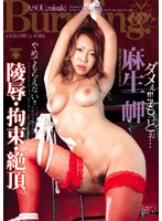 Sexual Assault / Tied Up / Orgasm. Burrying Misaki Aso Download