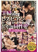 Housewives Lesbian Series. Special. 13 Pairs Of Same Sex Lust. Download
