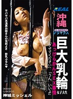 """Glamorous Okinawa Sex A College Girl With Humongous Tits Begs, """"Please Fuck Me"""" """"Okay, Sure"""" Michelle Kamishiro  Download"""