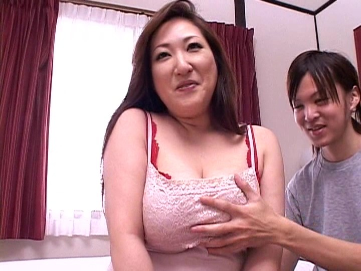 Possible fill rie japanese boobs obayashi milfs can believe that
