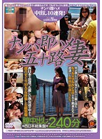 50-Something Wives' Quickie Pickups - Vaginal Creampie Western Japan Collection - 240 Minutes 下載