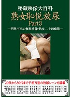 Mature Woman Shameful Pleasure Golden Showers Part 3 Download