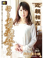 Incest: My New Mother-In-Law (Sae Akutsu) Download