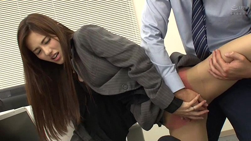 [MOND-158] Getting With The Hot Boss Woman I Lust For Ayaka Muto