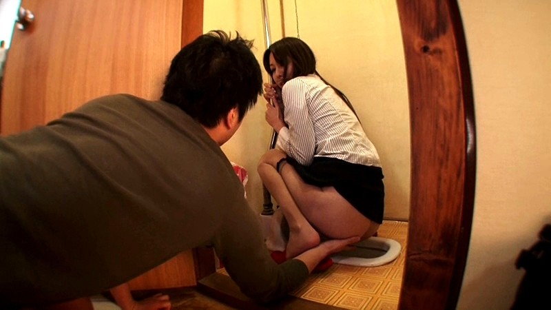 SPRD-470 Commuting Wife - Carnal Adultery From Nine To Five Akari Minamino