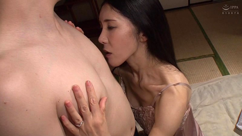 SPRD-1109 Incest Creampie With Mother This Mother Got Creampie
