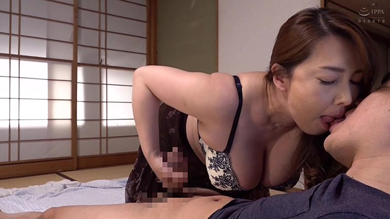 SPRD-1140 Stepmom Falls In Love With Her Stepson's Massive Cock Yumi Kazama