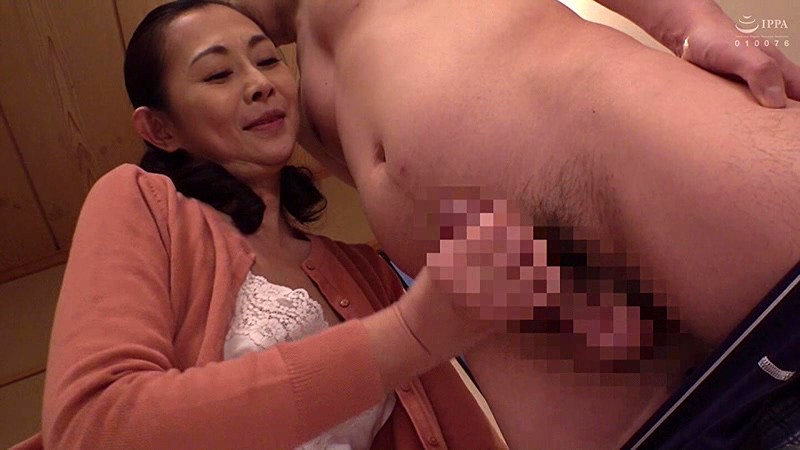 SPRD-1148 Incest Creampie With Mom Mother Gets Filled With Her Son's Cum For The First Time Reiko Fujikawa