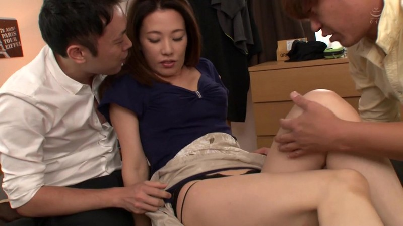 SPRD-1223 The Temptation Of A Second Wife Sara Ito