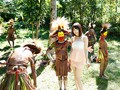 """(1avop00108)[AVOP-108] """"The Kingdom Of The Wild"""" 2015 Kanon Tachibana Shows The Way How Ancient Japanese Natives From 50,000 Year Ago Had Sex! Download 2"""