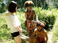 """(1avop00108)[AVOP-108] """"The Kingdom Of The Wild"""" 2015 Kanon Tachibana Shows The Way How Ancient Japanese Natives From 50,000 Year Ago Had Sex! Download 5"""