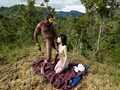 """(1avop00108)[AVOP-108] """"The Kingdom Of The Wild"""" 2015 Kanon Tachibana Shows The Way How Ancient Japanese Natives From 50,000 Year Ago Had Sex! Download 8"""