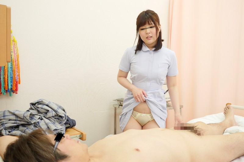 DANDY-675 The Way The Nurses Handled My Cock When Cleaning Me Was Too Hot So I Came So Many Times
