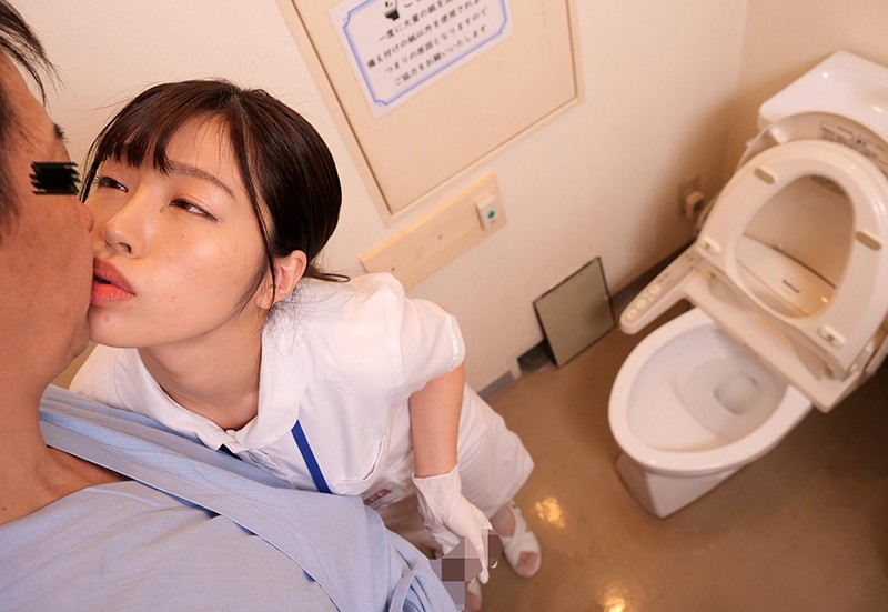 DANDY-738 Nonstop Fuck While At The Clinic For A Physical Exam Lasting A Few Days With The Nurse, My Girlfriend's Best Friend Vol.4 Rika Tsubaki