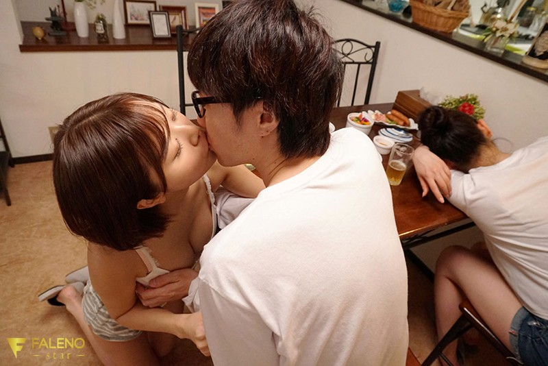 FSDSS-115 My Girlfriend's Younger Sister Is A Little Devil SK**led At Getting You To Like Her – Yume Nikaido