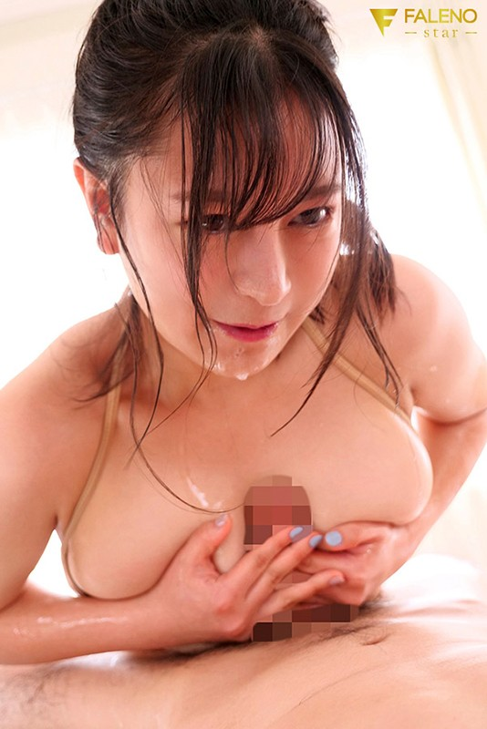 FSDSS-156 The Gravure Idol's First Experiences 3 – Sara Kamiki
