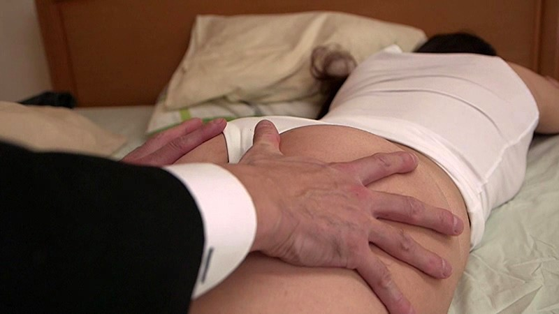 FSET-610 - I Who Had Witnessed The Raw Naked Daughter-in-law Of Sister - Akinori big image 3