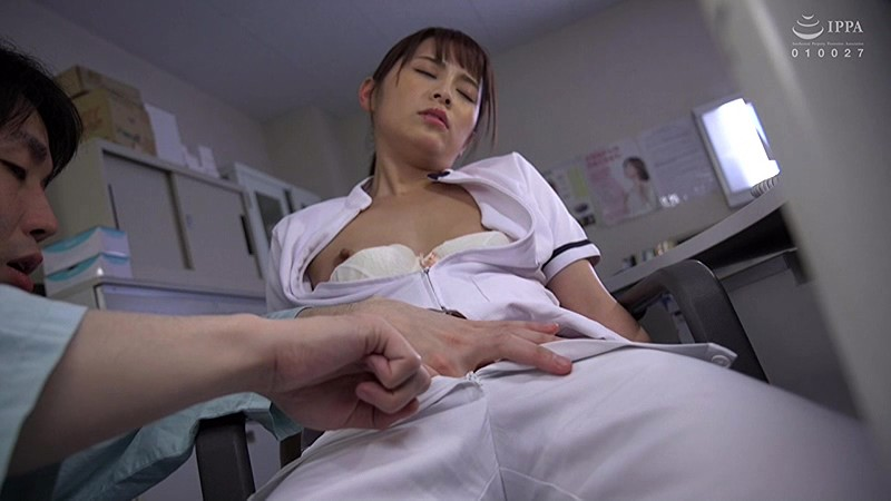 FSET-809 I Paid A Night Visit To A Nurse As She Dozed Off During The Night Shift 7