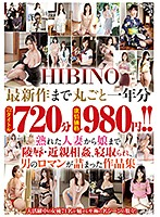 HIBINO: A Full Year's Worth Of HIBINO Porn From The Beginning All The Way To Their Newest Work. 72 Hours and 720 Minutes in Total! From Mature MILFs to Girls Next Door, Sexual Assault, Incest, and Cuckolding, This Is Your One-Stop Shop For Male Fantasies. Download