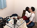 A Married Amateur Is Given 1 Condom And Goes To Spend A Night With An Ordinary College Student. She's Not Satisfied With Having Protected Sex Just Once And She Ends Up Getting Creampied Twice. Miho, The 31-Year-Old Wife With G-Cup Tits Moans In The Kansai Dialect While Fucking In The Cowgirl Position. preview-2