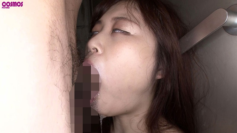 """HAWA-230 Taking Dick On The Sly """"I've Never Even Swallowed My Husband's Cum"""" Slurping Jizz For The First Time In Her 30s – Kinky Married Slut 31-Year-Old Ayaka"""