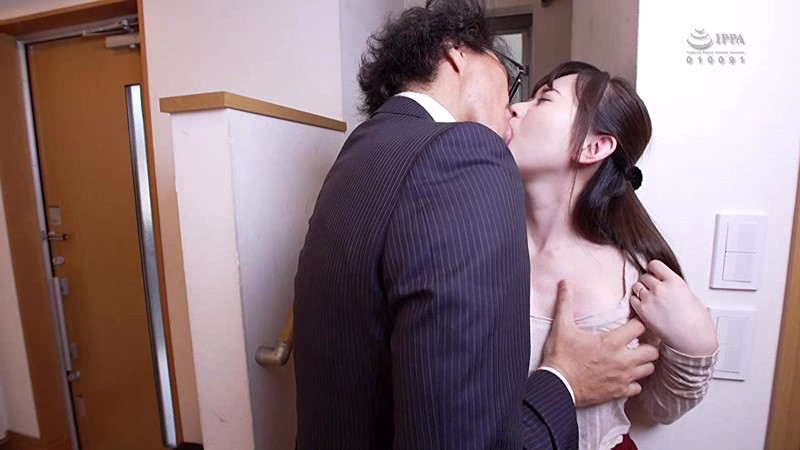 HBAD-470 A Father Who Was Secretly Enjoying The Beautiful Body Of His S******g Daughter-In-Law Every Night Discovers Her Secret Affair And Decides To Fuck Her. Nonoka Kawai