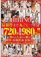One Whole Year Of HIBINO Pornos! - 65 Titles, 720 Minutes, 980 Yen! - From Mature Married Women To Young Stepdaughters, This Collection Features All Kinds Of Forbidden Relationships 2 Download