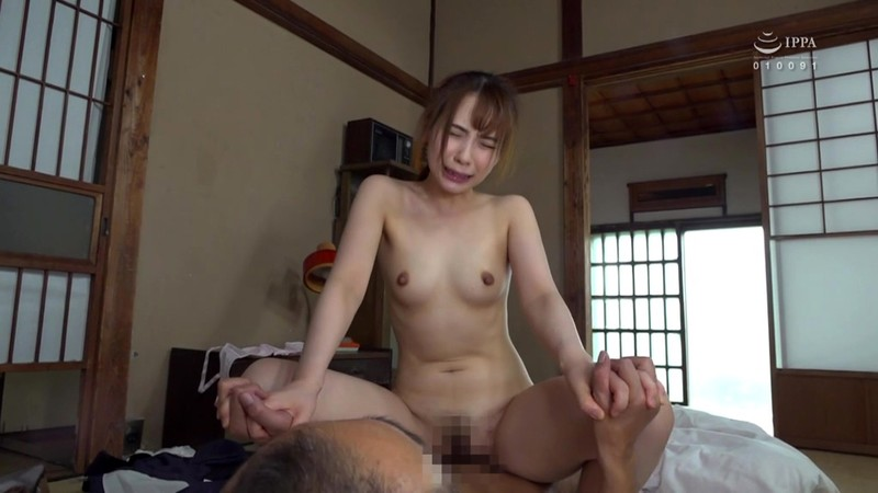 HBAD-553 Older Stepsister In Her 30s Has Ripe Fair Skin Hard Penetration With A Lewd Woman After Her Divorce Arisa Hahoro